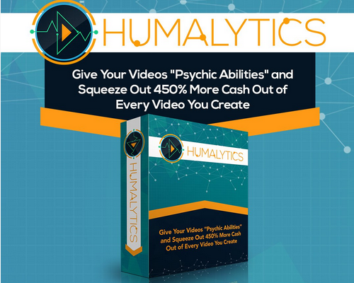 Humalytics Review Bonus