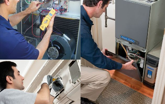 Easy Way to Find a Heating and Cooling Technician in Vancouver