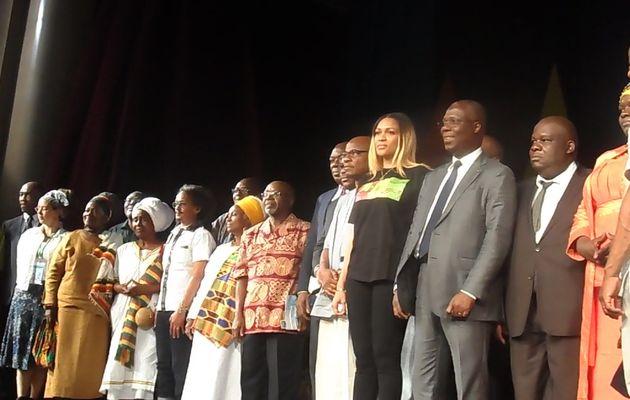 Côte d'Ivoire : Plus fort que le temps, Abi Reggae 3e édition