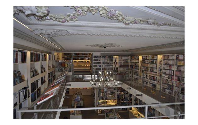 La librairie de l'Étoile à Cavaillon
