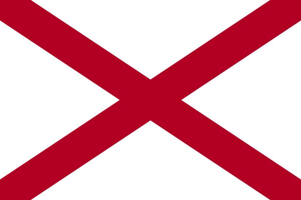 État : Alabama