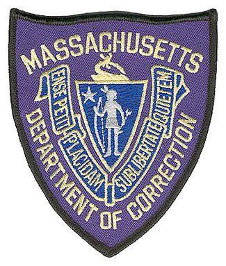 Prisons du Massachusetts