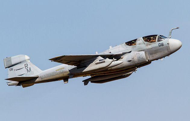 Grumman EA-6 B
