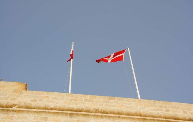 la Savoie et l'ordre de Malte