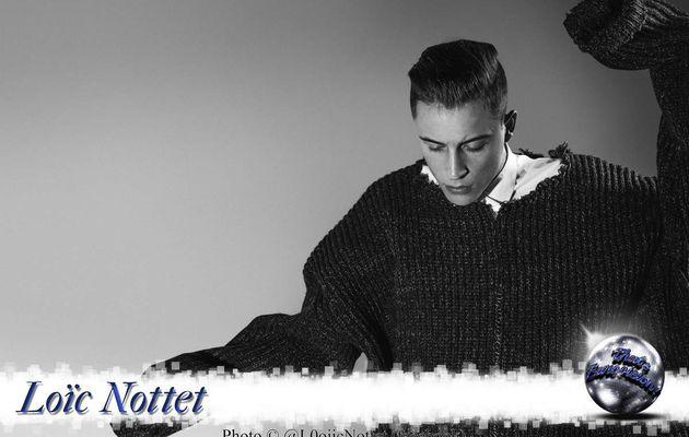 Loïc Nottet - Le perfectionniste
