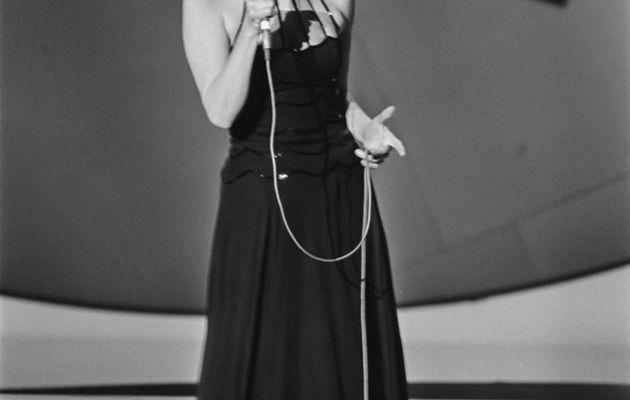 Mary Cristy - Toi, la Musique et Moi (Monaco 1976)