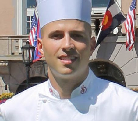 ACF chefs to compete for 2017 Bocuse d'Orbid