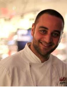 Chef's Corner with Chef Simone Santopietro at Obika