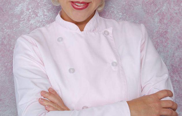 Chef Emily — celebritychef4u