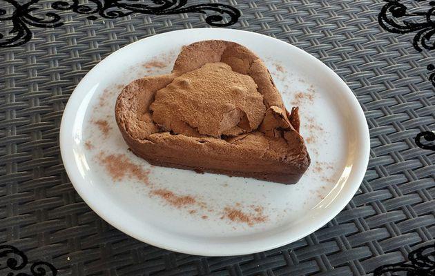 Gâteau des ducs au chocolat