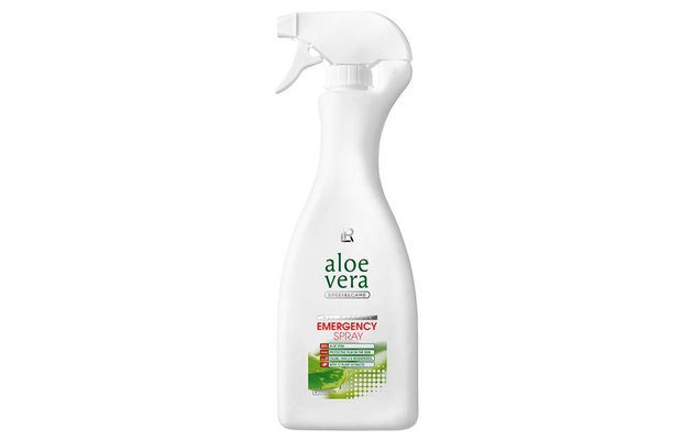 Aloe Vera Emergency Spray