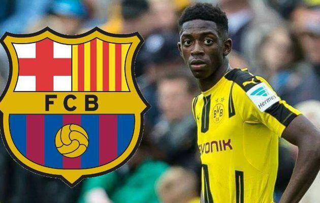 Pernyataan Presiden Dortmund Terkait Proses Transfer Dari Dembele Ke Barcelona