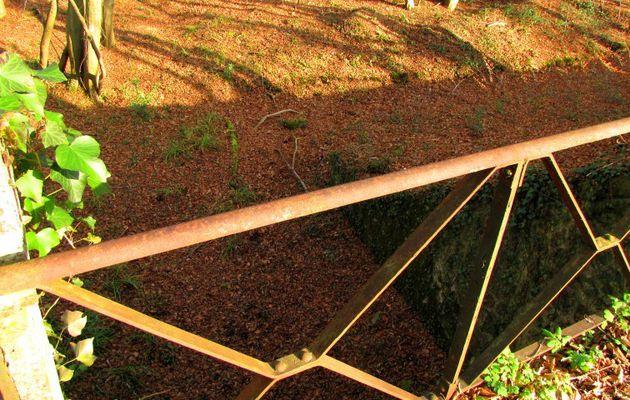 Pont 3_chemin du Pommier Walleyrand_laie du Fossé Rouge