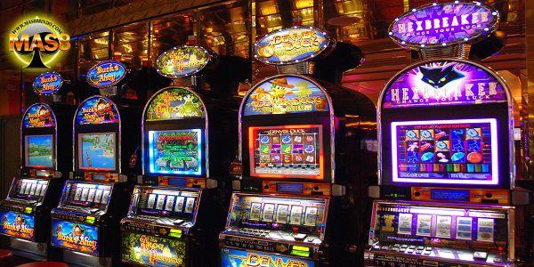 Permainan Judi Slot Online Yang Terkenal