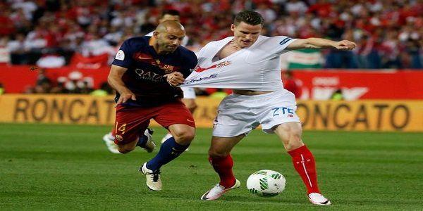 Prediksi Pertandingan Antara Barcelona Vs Sevilla