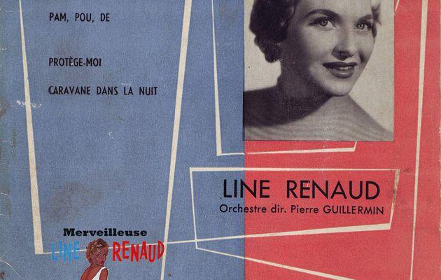1955 Pathé (45 EG 136)