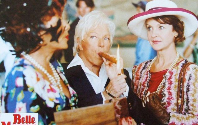 1999 : Belle Maman