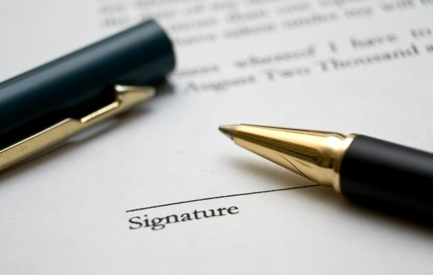Lease Agreement – A Document That Is Agreed Upon but Rarely Read