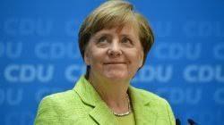 Angela, un 4ème mandat ?