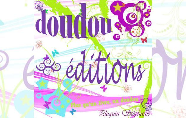 DOUDOU-EDITIONS