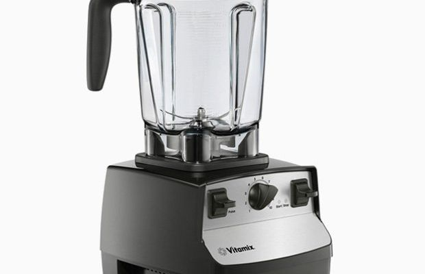 The Vitamix 5300
