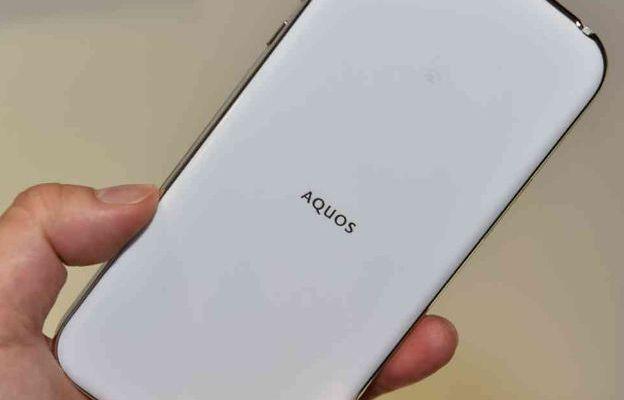 Spesifikasi Sharp Aquos R Bertenaga Snapdragon 835 Dikenalkan