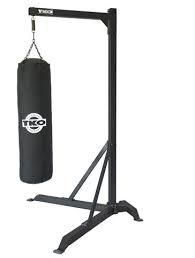 6 foot punching bag stand