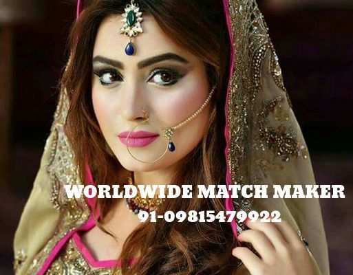 SINDHI SINDHI NO 1 BRIDES & GROOM 91-09815479922 INDIA & ABROAD