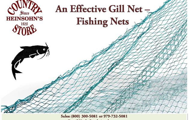 commercial gill nets for sale - texastastes over-blog com