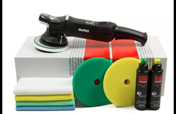 rupes car polisher - Car Detailing Products Online