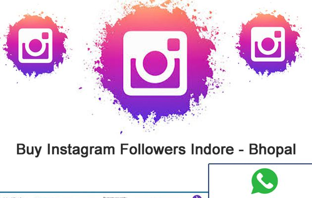 buy Instagram real likes in bhopal - SNK Social Fame