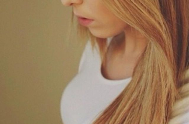 Routine pour cheveux fins
