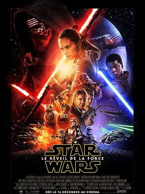 "[Critique] ""Star Wars VII : Le Réveil de la Force"" de J.J Abrams (2015)"