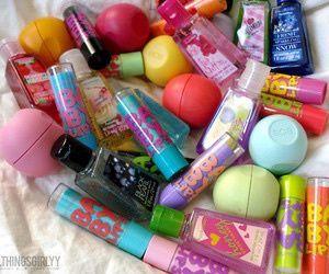 Durée de vie des cosmétiques