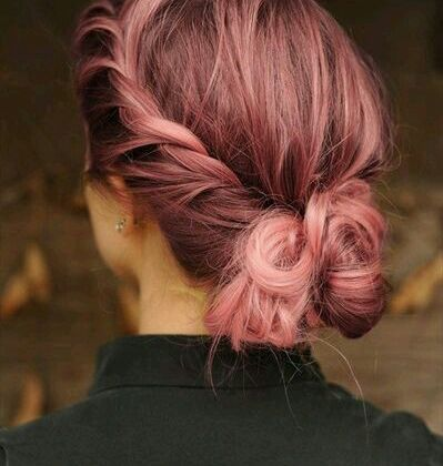 [Tendance] Hair Color !