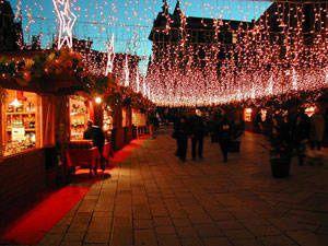 Noël à Venise !