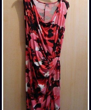 Opération déstockage / transformation de robes (1)