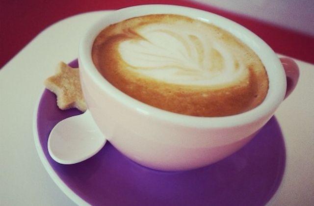 Non je ne bois pas de café, so what ?