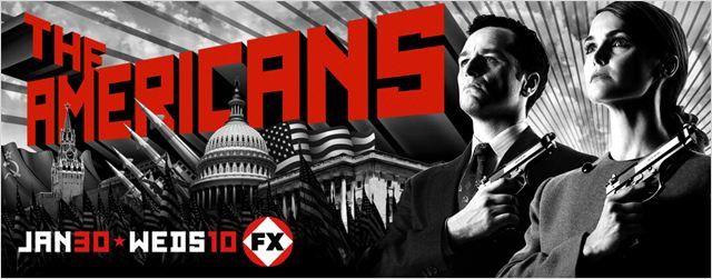 The Americans : ma série du moment