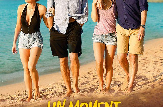 Mercredi cinéma : La Femme au Tableau, Un Moment d'Egarement et Les Profs 2 #ilenfautpourtouslesgoûts