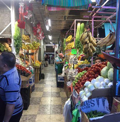 Taxco, la ville de l'argent