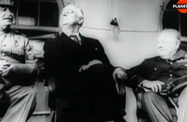 L'idéal américain revisité par Oliver Stone/Une autre histoire de l'Amérique (4/10) La guerre froide, 1945-1950