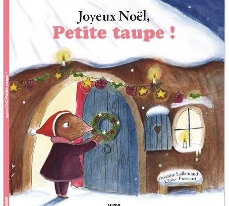 Lecture pour petits - Attendre Noël