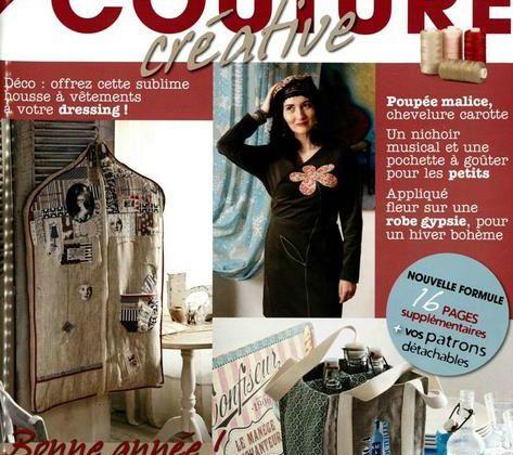 Une nouvelle revue de couture