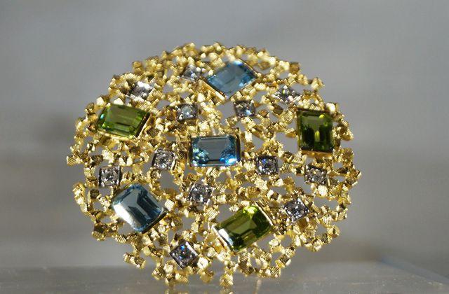 Goldsmiths Fair-part 1