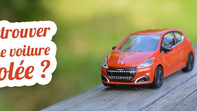 Retrouver une voiture volée, c'est vraiment impossible ?