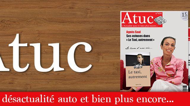 Atuc, volume 4