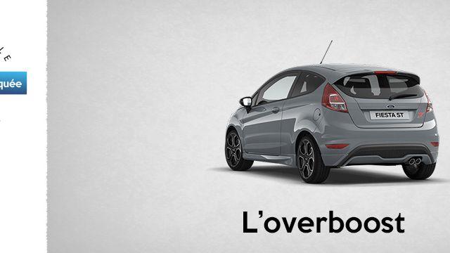 L'Automobile Expliquée #1 : l'Overboost