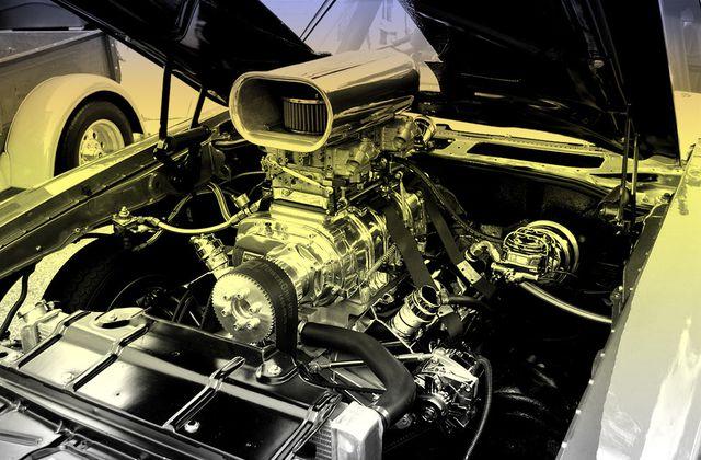 Préparer une voiture à petit prix, rien d'impossible