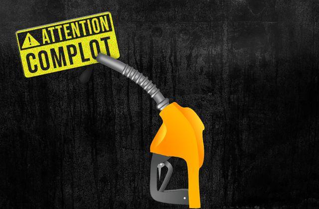 La fin du diesel : le méga grand complot de l'État ?